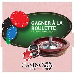 Gagner à la roulette avec les stratégies casinos efficaces